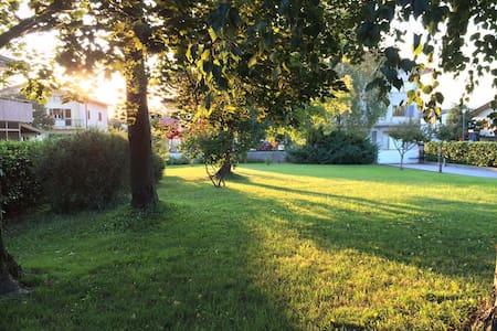 Alloggio in villa con giardino - Fossalta di Portogruaro - Willa