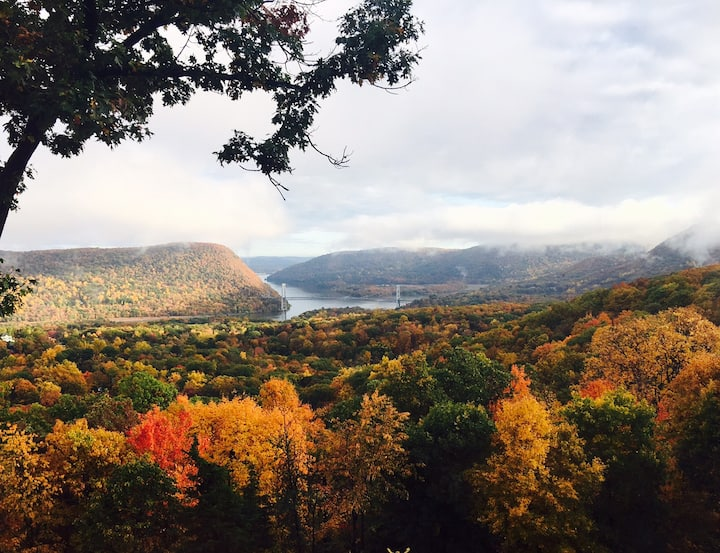 West Point - Mountain Top Suite