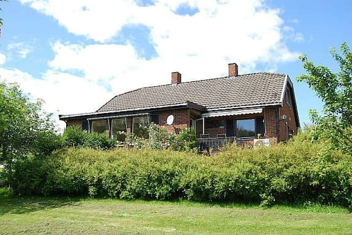 Great country home - Ostre Toten - Dom