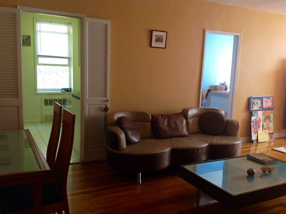 A Beautiful 2 Bedroom In Bay Ridge Apartments For Rent