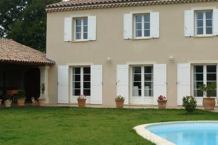 Vaison la Romaine Chambre Privée. - 韦松拉罗迈纳(Vaison-la-Romaine) - 其它