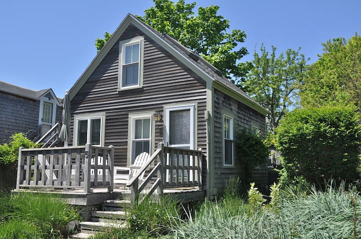 PET FRIENDLY COTTAGE CLOSE TO TOWN - Provincetown - Maison