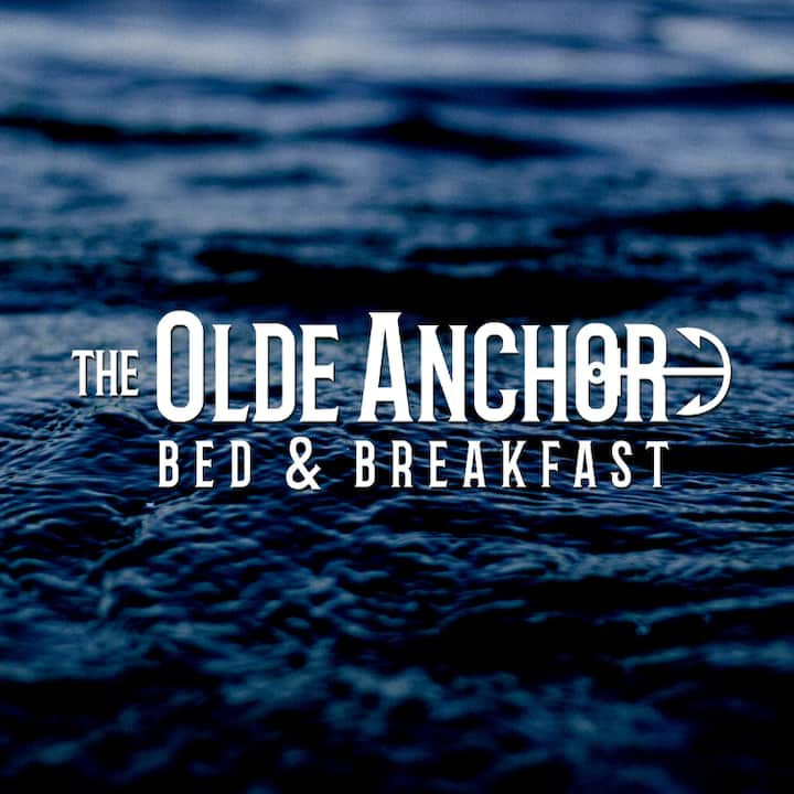 """The Olde Anchor B&B: Village Room"""