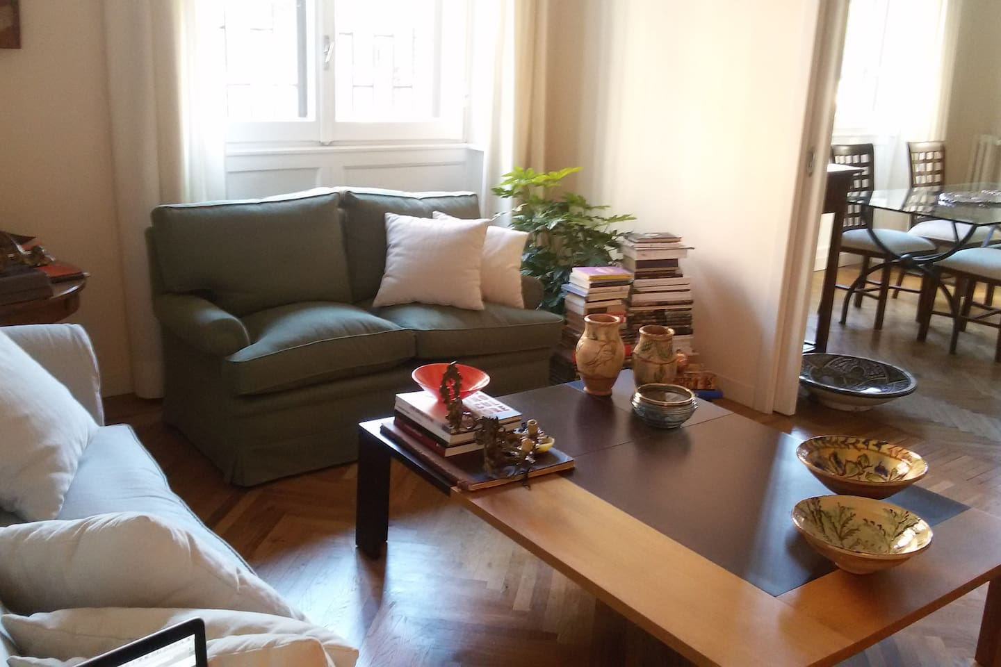 Salotto/Living room