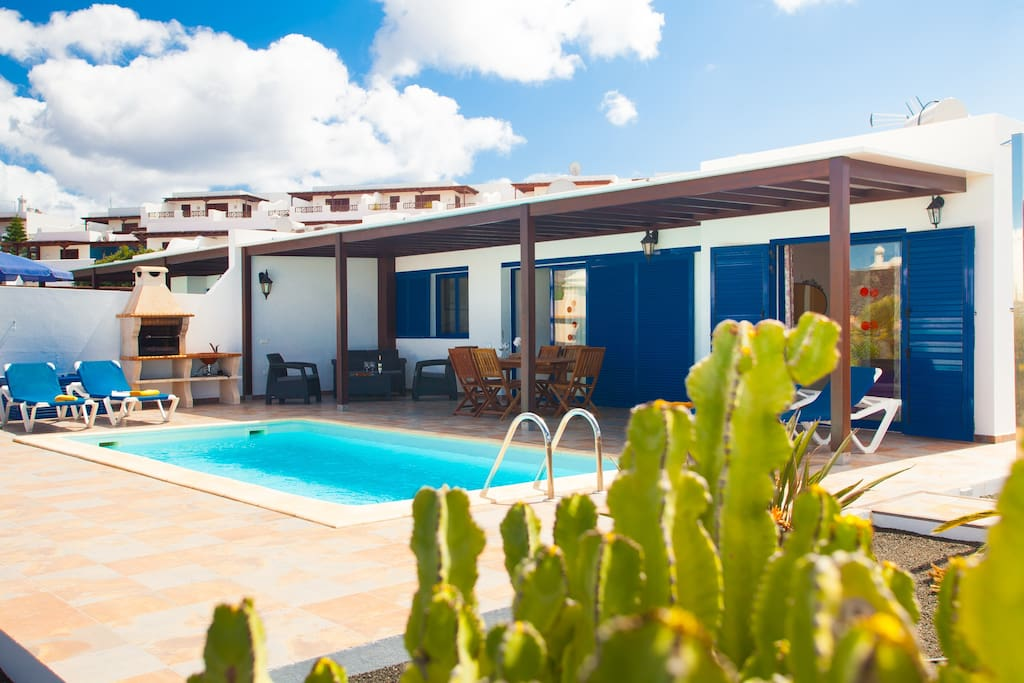 Lanzarote Rooms For Rent