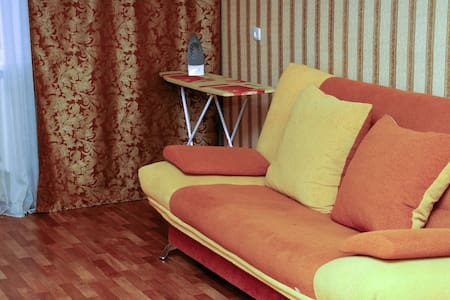 Кролюницкого 16  - Ulyanovsk - Apartamento