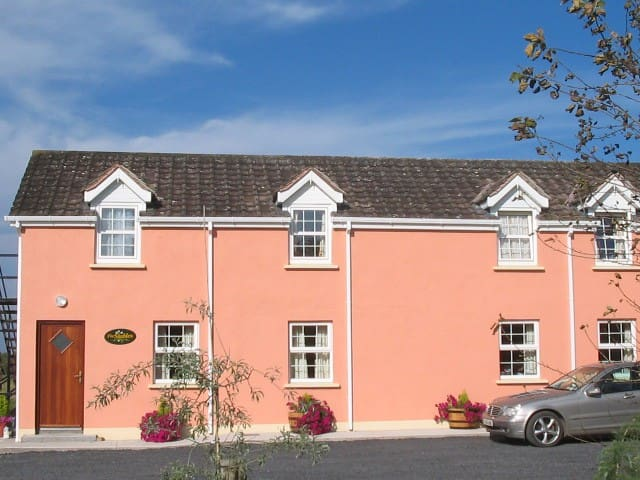 The Stable- 4*approved - Dunsany - Apartment