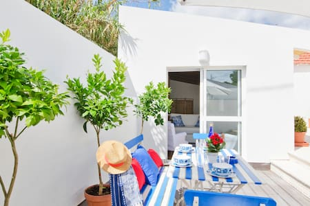 Charming studio near the beach - Estoril