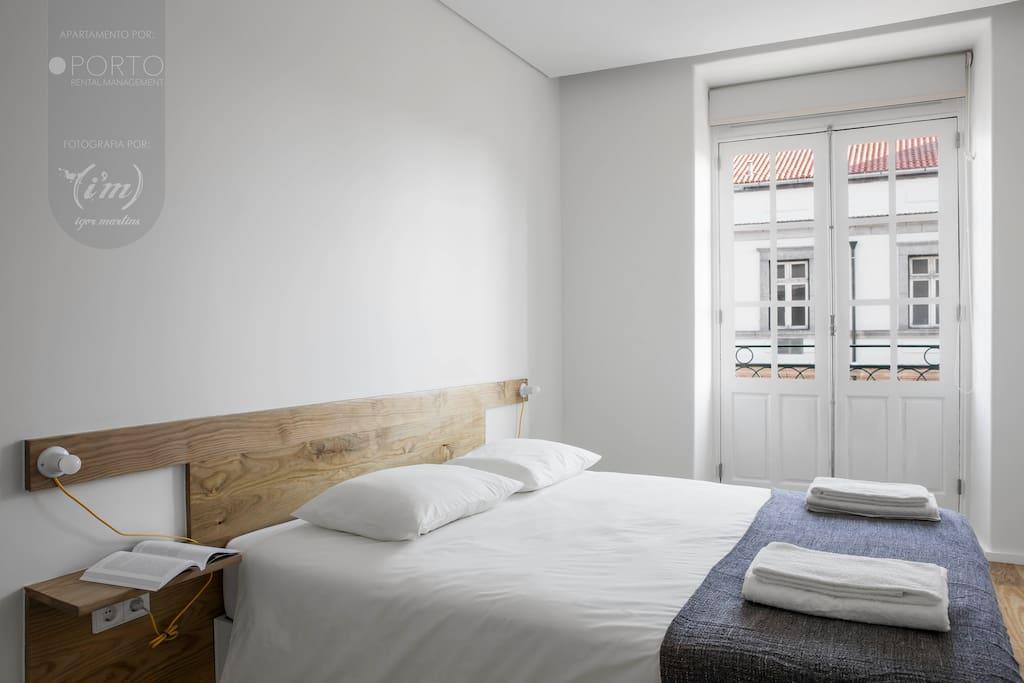Orm s apartment appartamenti in affitto a porto for Appartamenti in affitto a porto ottiolu