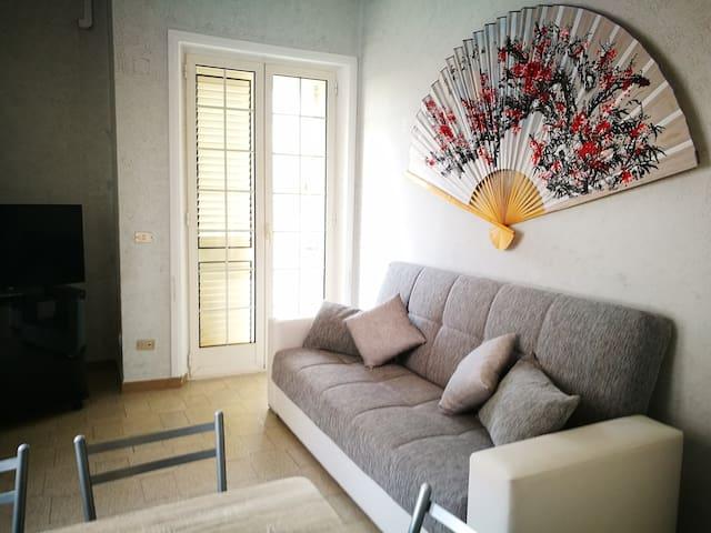 Casa Vacanze Porcino - Sannicola - Wohnung