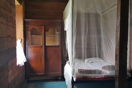 Saisuak Room 101