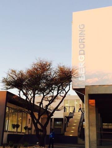 Windhoek Self Cater Apartment