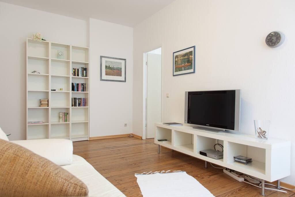 sch ne wohnung mitten in aachen wohnungen zur miete in aachen nordrhein westfalen deutschland. Black Bedroom Furniture Sets. Home Design Ideas