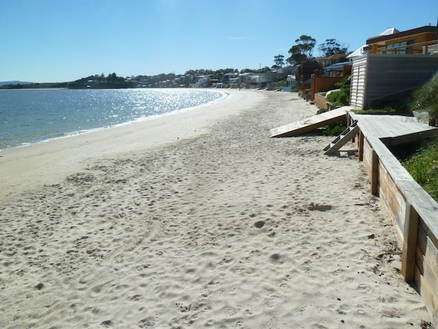 Opossum Bay Escape - Views & More!! - Opossum Bay - House