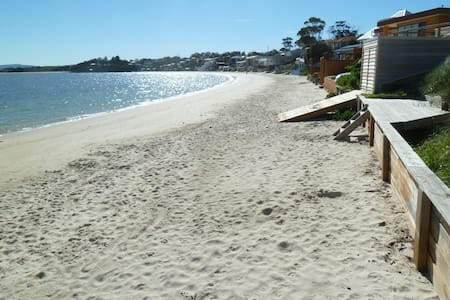 Opossum Bay Escape - Views & More!! - Opossum Bay - Dom
