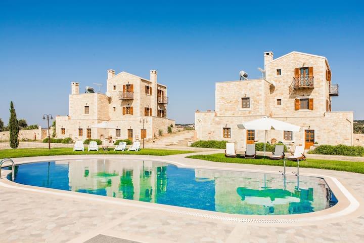 Villa Arodamos - Pikris - Villa