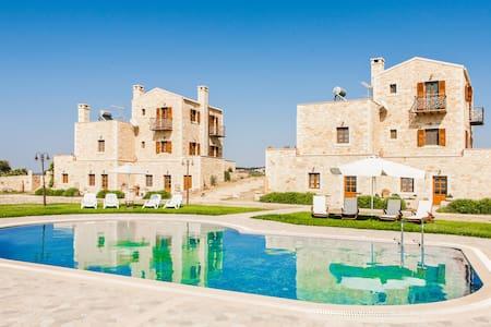 Villa Arodamos - Pikris - 別墅