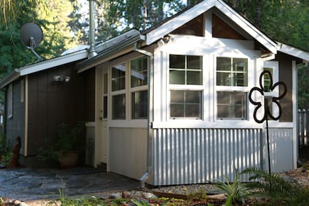Adorable Place for 2, Downtown NC - Nevada City - Other