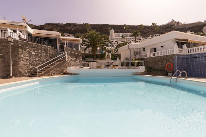 Puerto Rico avec terrasse et piscine par Lightbooking