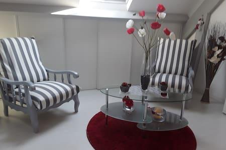 Chambre privative Bayeux