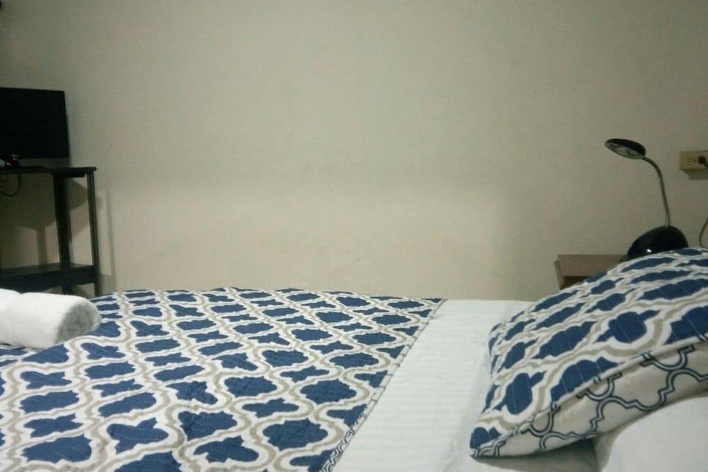 Casa Juancho Private Room