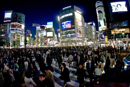 TOP LOCATION, CENTRAL SHIBUYA! - Shibuya