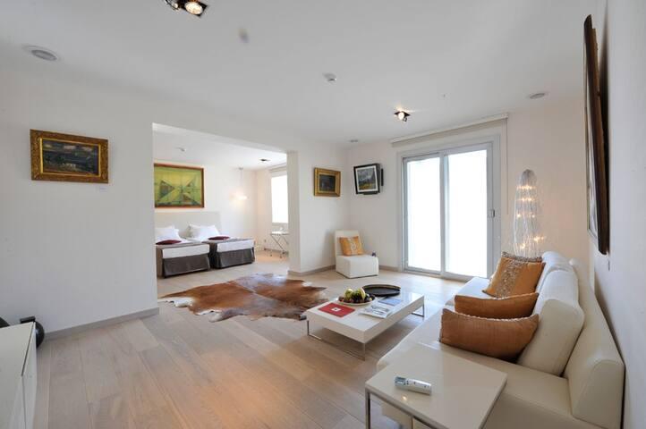 Bodrum Luxury Premium Suite 1025 - Bodrum - Bed & Breakfast