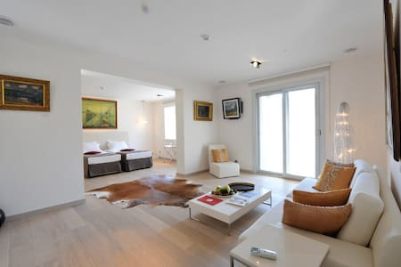 Bodrum Luxury Premium Suite 1025 - Bodrum - Bed & Breakfast