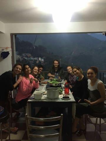 Tara Bed and Breakfast, Mcleod ganj - Dharamshala, Himachal Pradesh, Kangra - Bed & Breakfast
