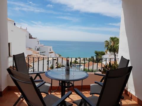 Capistrano Playa - 1 bedroom with Sea View
