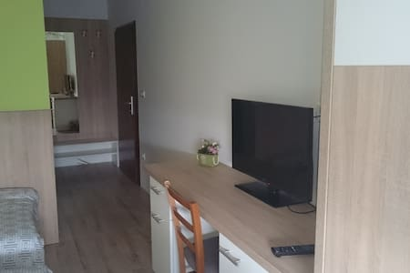 Soba-Rooms Vukas Novi Zagrab