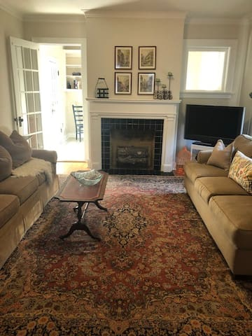 Charming spacious Belhaven home! Jackson, MS
