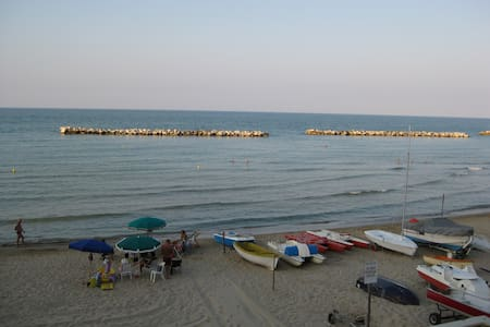 SEPTEMBER special offer  in front of the sea - Francavilla al Mare