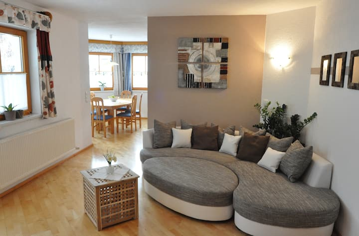 Superb 2 Bedrooms Apartment