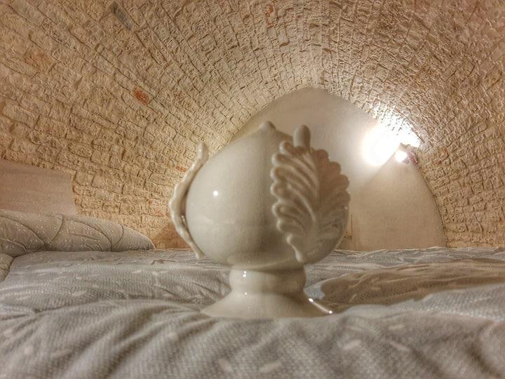 Mirum Apuliae, Alberobello Unesco Site