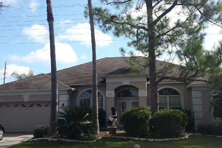 Fantasy Pool-Included Home near Everything - Orlando