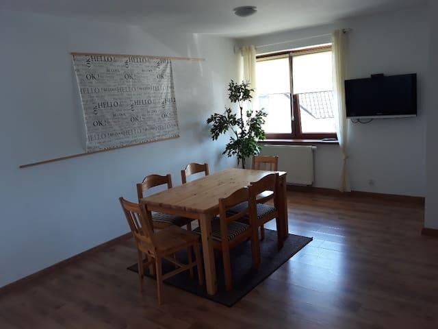 Apartament Tczew