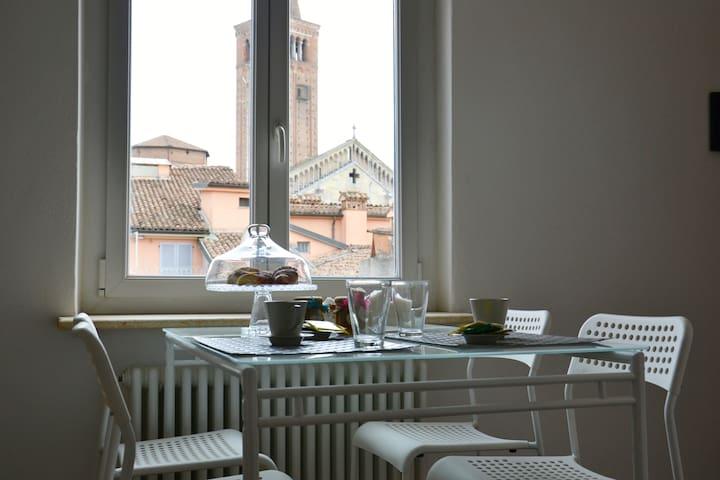 B&B Duomo Piacenza