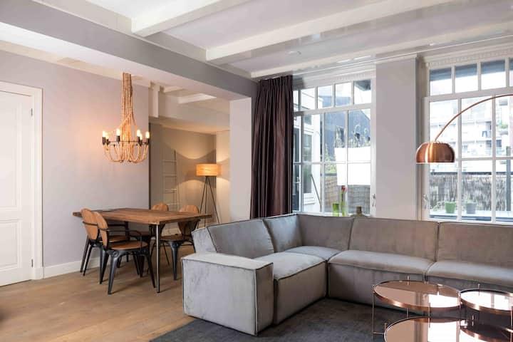 Cityden | 2-Bedroom Apartment | Serviced apartment