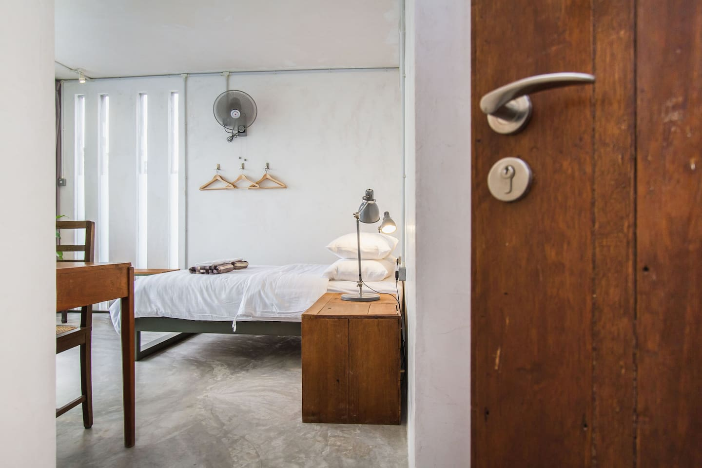 Guesthouse with a Love for the Arts