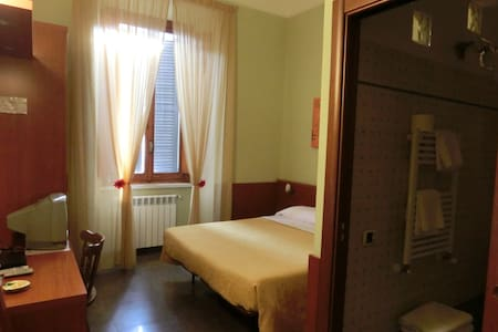 STANZA COLOSSEO - Bed & Breakfast