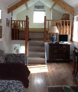 One Bedroom,  Spectacular Location! - Pwllheli