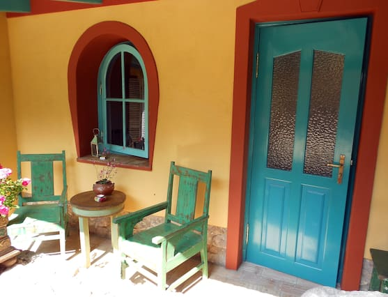 Airbnb 8600 Odiaxere Holiday Rentals Places To Stay Faro