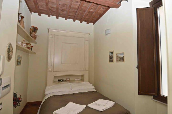 Domus Augusto Junior - fronte Colosseo