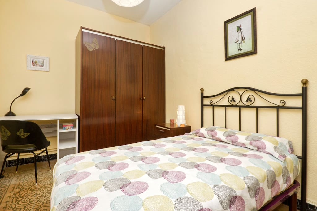 Room Near Metro Sea Apartments For Rent In Barcelona Catalu A Spain