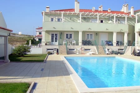 Villa Oasis, beach village retreat - Lourinhã