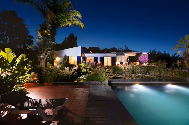 Casa Monchique   Private pool   Tranquillity