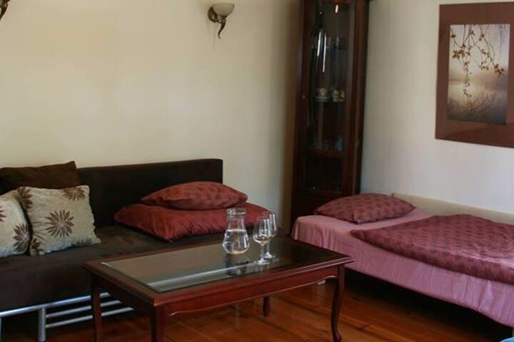Duży pokój dla 4 osob Sopot  Nr 3