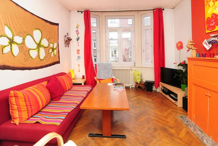 Apartment in the heart of Lille - Lille - Byt