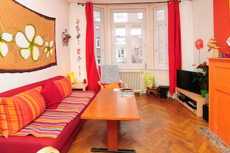 Apartment in the heart of Lille - Lille - Apartemen